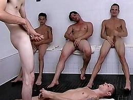 Billy, Dean, Jason, KC and Rob
