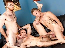 The Dong Pound-James Jamesson,Anthony Romero,Adam Ridge
