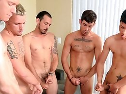 Glazed Muffin-Jason Lee,Derek,Geo Reigns,Adam Park,Joshua Evans