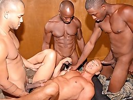 Pound & Punish-Race Cooper,Kiern Duecan,Rob Lee,JP Richards