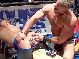 JR Bronson And Dirk Caber - Electro Plug-Dirk Caber,JR Bronson