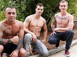 Buddy Ass Stuffed - Laith Inkley, Kevin Texas and Princeton Price