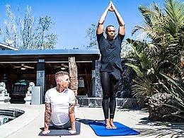 The Yoga Instructor - Danny Gunn, Timarrie Baker