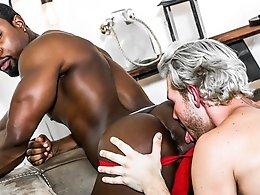 Casting Couch - DeAngelo Jackson, Jacob Peterson
