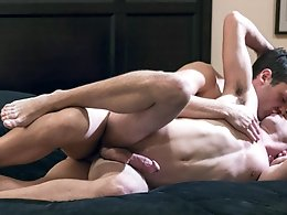 Penetrating Young Studs