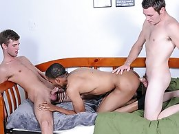 Interracial hardcore - Cameron Jr Perry