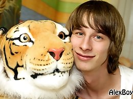Twinks gets pleasured-Finn 3 - Tiger Video