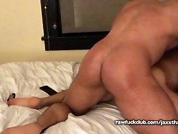 Hot Hotel Fuck