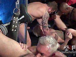 Pig Week Orgy Part 2