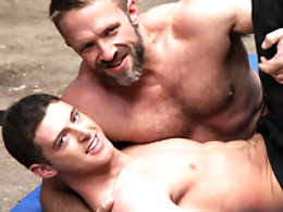 Dirk Caber and Jace Tyler 4