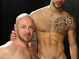 Nathan Price and Will Helm