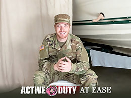 Active Duty: At Ease