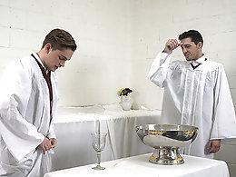 Defiling the Altar (Ryland Kingsman, Jay Tee)