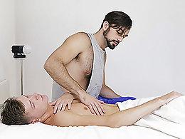 Two P's in a Pod: Belly Ache (Mason Lear, Lukas Stone)