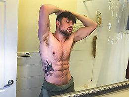 Sharing a Bathroom (Drew Dixon, Ethan Chase)