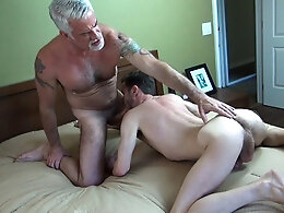 Jake Marshall and Sean Storm
