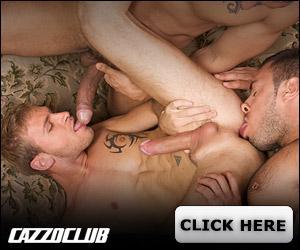Cazzo Club